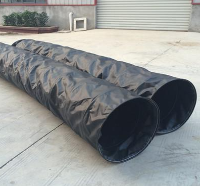 盐城风筒布厂家教你如何检测阻燃风筒的效果